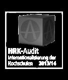 Logo HRK Audit