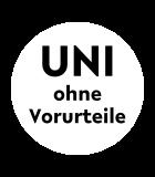 Logo Uni ohne Vorurteile